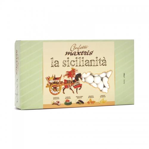 Confetti - MAXTRIS LA SICILIANITÀ