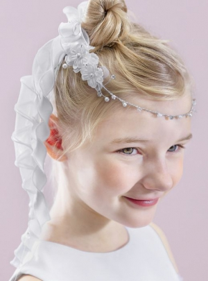 Hair Accessory - aus der Coll. Emmerling