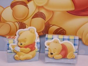Gastgeschenk Bomboniere Winnie Pooh
