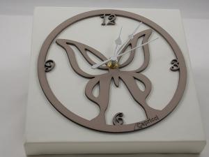 Bomboniere Uhr