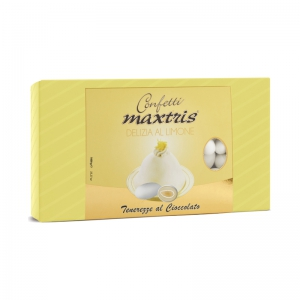 Confetti - Delizia A Limone