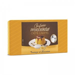 Confetti - Creme Caramel