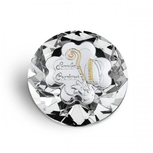 Albero della Vita Cristallo 6 cm, Cresima/Firmung